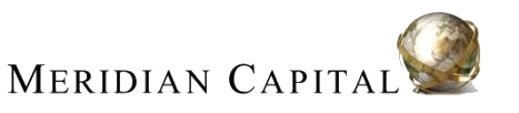 Meridian Capital (GB) Logo